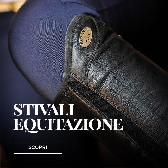 Stivali da Equitazione