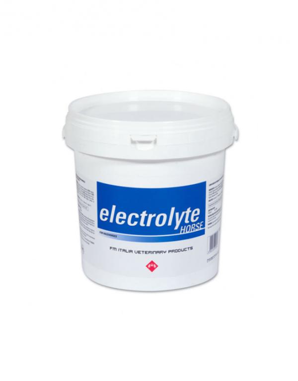 electrolyte-
