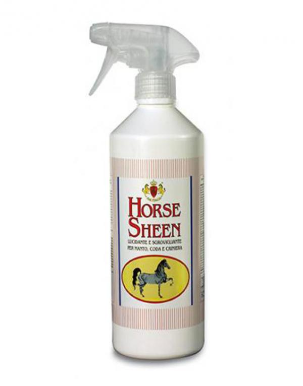 horse-sh